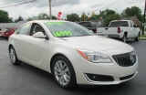 Buick REGAL 4DR SEDAN PREMIUM EDITION 2014