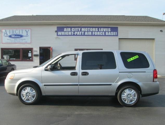 2006 Chevrolet UPLANDER EXTENDED LS