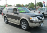 Ford EXPEDITION EDDIE BAUER EDITION 4X4 2008