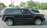 Jeep PATRIOT LATITUDE 4X4 2014