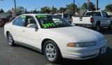 Oldsmobile INTRIGUE 4DR SEDAN GLS 2002