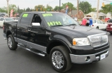 Lincoln MARK LT 4DR CREW CAB 4X4 2007