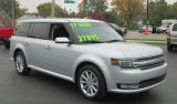 Ford FLEX LIMITED W/ 3RD ROW 2017