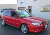 Mazda PROTEGE5 WAGON 2002