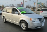 Chrysler TOWN  & COUNTRY TOURING EDITION/DVD 2008