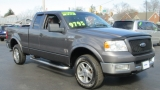 Ford F-150 4DR SUPER CAB XLT 4X4 2005