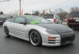 Mitsubishi ECLIPSE GT 2002