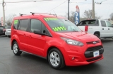 Ford TRANSIT CONNECT WAGON XLT 2015