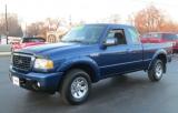 Ford RANGER SUPERCAB SPORT 2009