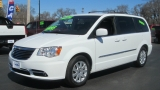 Chrysler TOWN & COUNTRY TOURING EDITION/DVD 2014