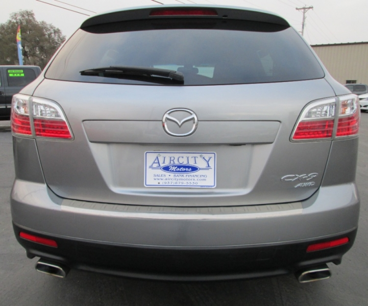 Mazda CX-9 TOURING EDITION AWD 2010 price $8,995