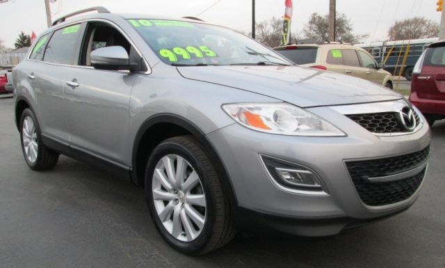 2010 Mazda CX-9 TOURING EDITION AWD