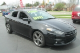 Dodge DART 4DR SEDAN GT/NAVIGATION 2014