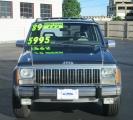 Jeep CHEROKEE LAREDO SPORT 4X4 1989