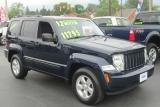 Jeep LIBERTY SPORT 4X4 2012