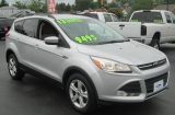 Ford ESCAPE 4DR SE 2013