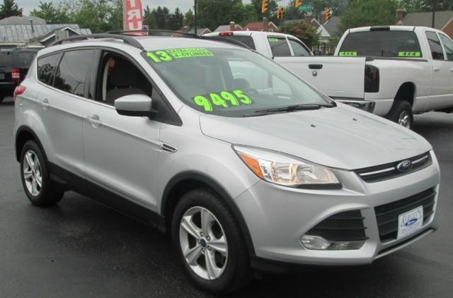 2013 Ford ESCAPE 4DR SE