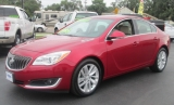 Buick REGAL 4DR SEDAN PREMIUM/NAVI 2015