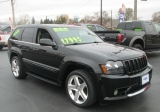 Jeep GRAND CHEROKEE SRT V-8 AWD 2007