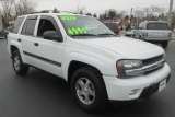 Chevrolet TRAILBLAZER LT 4X4 2002