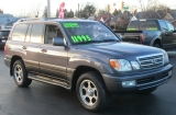 Lexus LX 470 LUXURY SUV AWD 2003