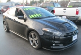 Dodge DART 4DR SEDAN GT/NAVI 2016