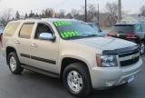 Chevrolet TAHOE LT 4X4 / 3RD ROW 2012