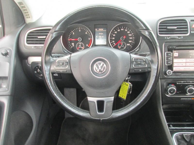 2011 Volkswagen Golf Tdi Low Miles 5 Speed Manual Pwr