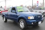 Ford RANGER SUPERCAB 4X4 SPORT 2011