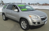 Saturn OUTLOOK XR AWD 2008