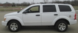 Dodge DURANGO SLT WITH 3RD ROW 2005