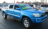 Toyota TACOMA DOUBLECAB PRE-RUNNER TRD SR5 2006