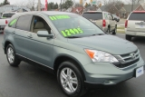 Honda CR-V EX-L AWD WITH NAVI 2011