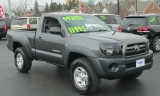 Toyota TACOMA REG CAB 4X4 PICK-UP 2009