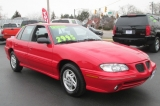 Pontiac GRAND AM 4DR SEDAN SE 1996
