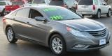 Hyundai SONATA 4DR SEDAN GLS 2013