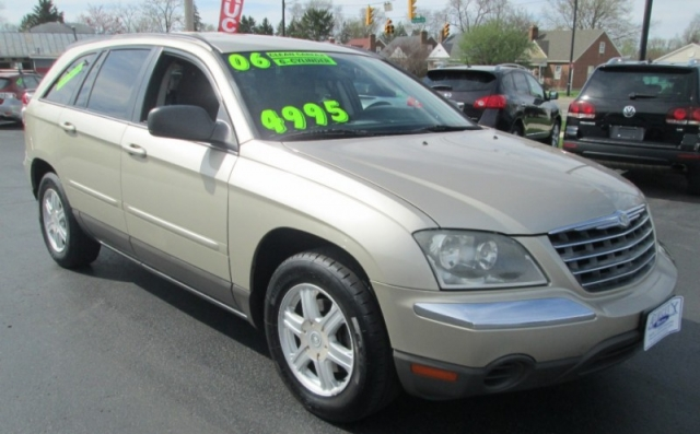 2006 Chrysler PACIFICA TOURING /W 3RD ROW