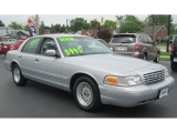Ford CROWN VICTORIA LX 1998