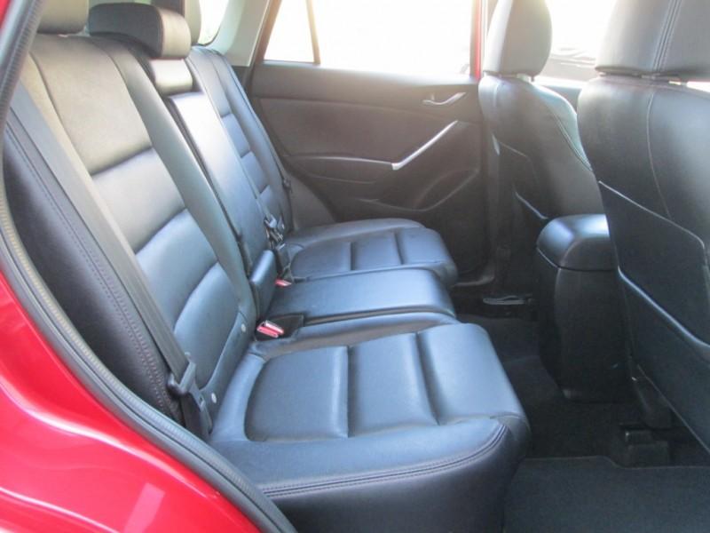 Mazda CX-5 GRAND TOURING AWD 2016 price $18,495