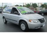 Chrysler TOWN & CONTRY MINI VAN 2006