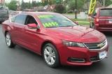 Chevrolet IMPALA LT SEDAN 2014