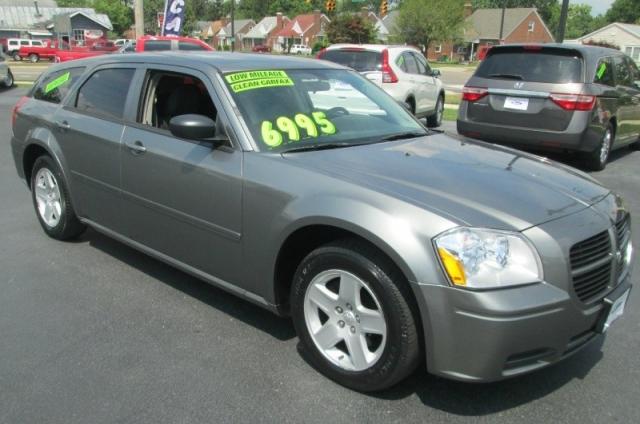 2005 Dodge MAGNUM SXT WAGON 3.5L