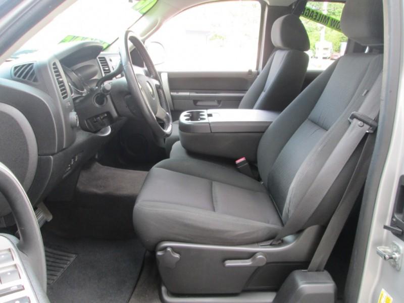 Chevrolet SILVERADO LT EXT CAB 4X4 2010 price $16,995