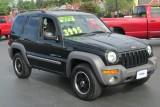 Jeep LIBERTY SPORT 4X4 2003