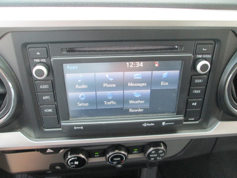 Toyota TACOMA DOUBLE CAB SR5 V-6 2016 price $23,995