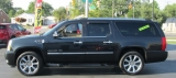 Cadillac ESCALADE ESV PREMIUM AWD 2011