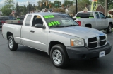 Dodge DAKOTA CLUB CAB V-6 2006