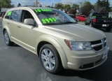 Dodge JOURNEY R/T AWD-3RD ROW 2010
