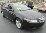 Acura TL 3.2 L LUXURY 4DR SEDAN 2004