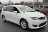 Chrysler PACIFICA TOURING PLUS EDITION 2018